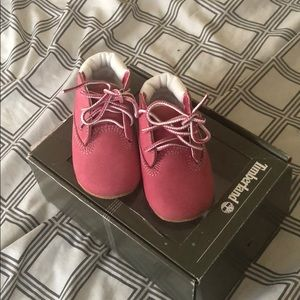 Kids Infant Timberland Boots on Poshmark